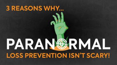 prevention lost
